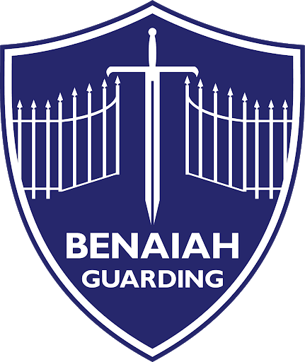 Benaiah Guarding